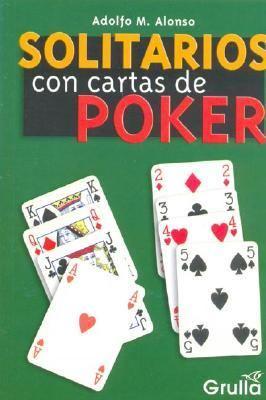 Solitarios Con Cartas de Poker 9789875202337