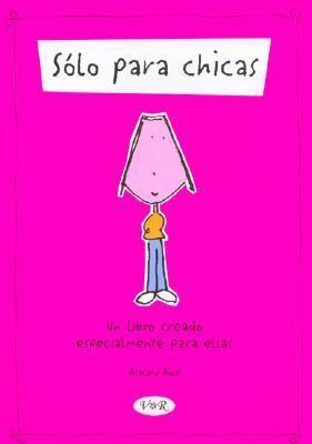 Solo Para Chicas 9789879338384