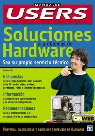 Soluciones a Problemas de Hardware 9789875261167