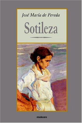 Sotileza 9789871136100