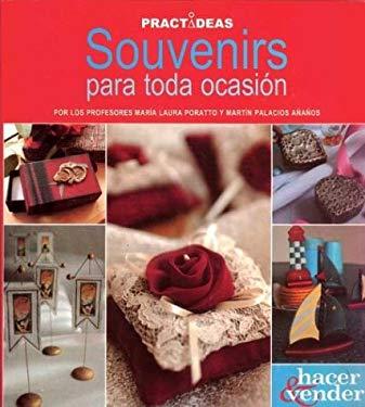 Souvenirs Para Toda Ocasion 9789875502437