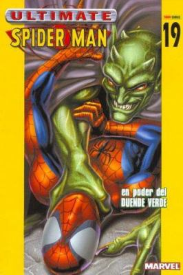 Spider Man Ultimate 19 9789872216917