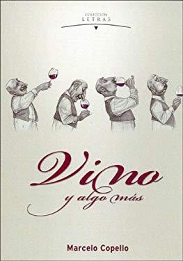 Vino y Algo Mas 9789872135874