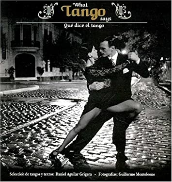 What Tango Says 9789872152604