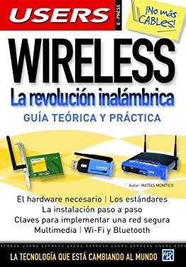 Wireless: La Revolucion Inalambrica 9789875263239