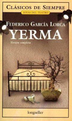 Yerma 9789875504158