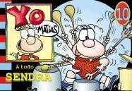 Yo Matias 10 9789879814376