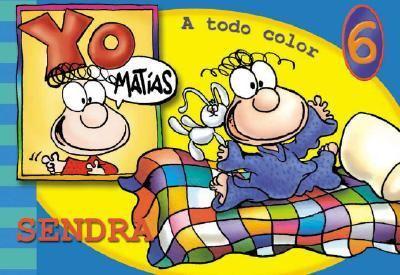 Yo Matias 6 9789879478141