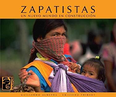 Zapatistas 9789879493267
