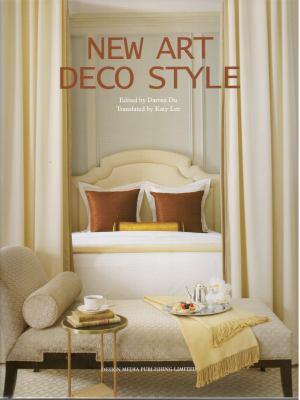 New Art Deco Style 9789881507013