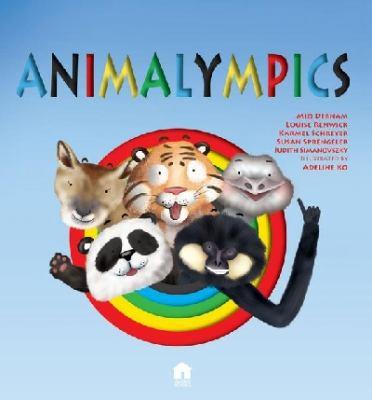 Animalympics 9789889881900