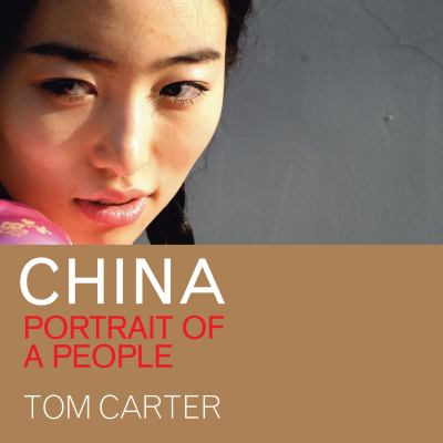 China: Portrait of a People 9789889979942