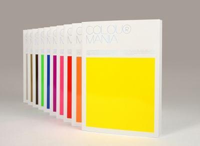 Colour Mania 9789881732811