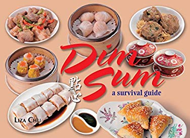 Dim Sum: A Survival Guide 9789881774231