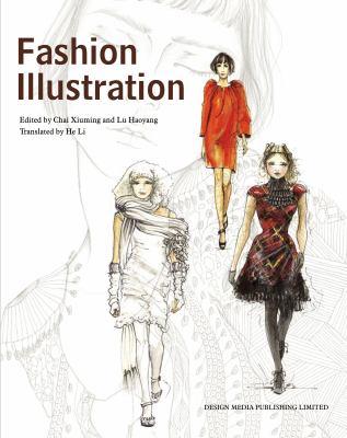Fashion Illustration 9789881973955