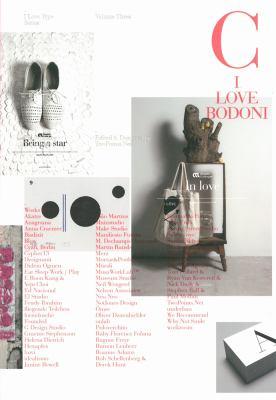 I Love Type 03: Bodoni