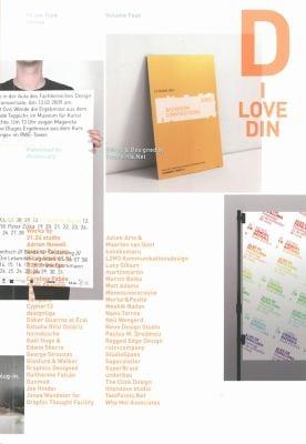 I Love Type 04: Din 9789881943897