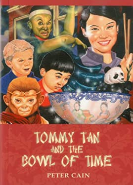 Tommy Tan and the Bowl of Time 9789881809438