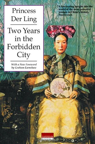 Two Years in the Forbidden City 9789881714992