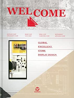Welcome - The Best Store Display Designs 9789881961082
