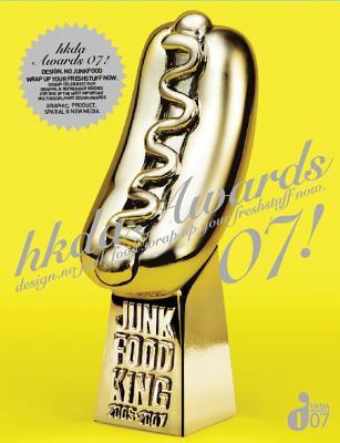 hkda Awards, Volume 2: Design. No Junkfood. Wrap Up Your Freshstuff Now.