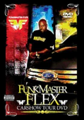 Funkmaster Flex: Car Show Tour