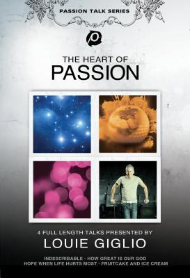 The Heart of Passion 5099926706399