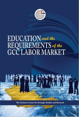 Education and the Requirements of the Gcc Labour Market 9789948143758