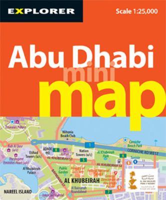 Abu Dhabi Mini 9789948441915