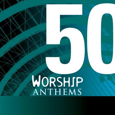 50 Worship Anthems 5099951112028