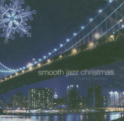 Smooth Jazz Christmas: 11 Holiday Favorites 5099950226627