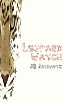 Leopard Watch 9789956579167