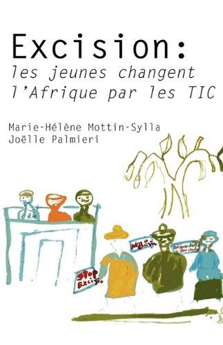 Excision Les Jeunes Changent Afrique Pa 9789956616374