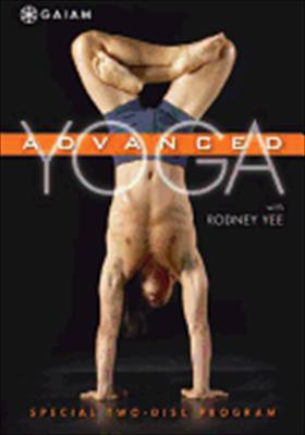 Advanced Yoga