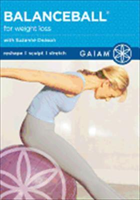 Balance Ball for Weightloss