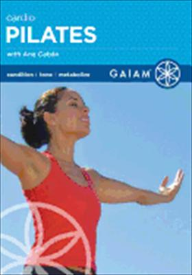 Cardio Pilates 0029956715202