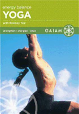 Energy Balance Yoga