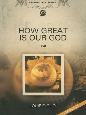 How Great Is Our God [With CD]