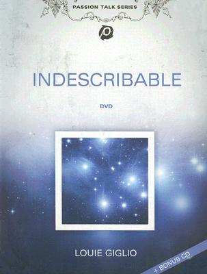 Indescribable [With CD]