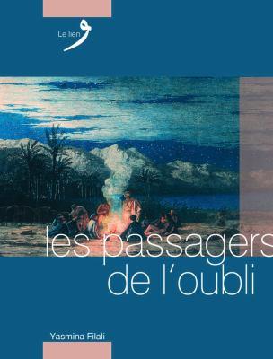 Les Passagers De L'oubli 9789954838372