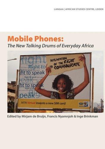 Mobile Phones 9789956558537