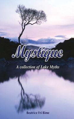 Mystique 9789956558216