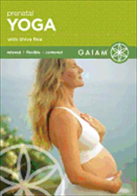 Prenatal Yoga 0029956088825