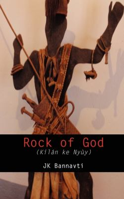 Rock of God 9789956616053