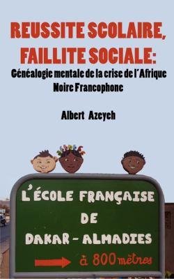 R'Ussite Scolaire, Faillite Sociale 9789956616275