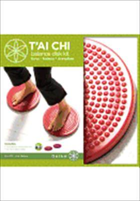 T'Ai Chi Balance Disk Kit
