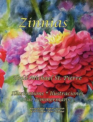 Zinnias 9789962629979