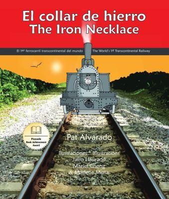 El Collar de Hierro * the Iron Necklace 9789962690139