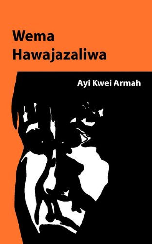 Wema Hawajazaliwa 9789966460721