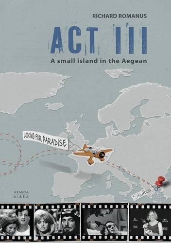 ACT III 9789963706068